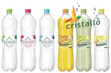 Cristallo Mineralwasser